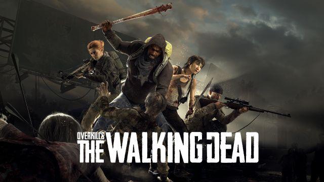 Overkill's The Walking Dead oynanış videosu yayınlandı - Ne zaman çıkacak?