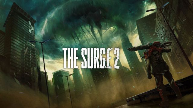 The Surge 2 oynanış videosu