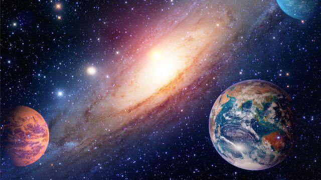 Güneş Sistemi dışında 80 öte gezegen keşfedildi Öte gezegen nedir