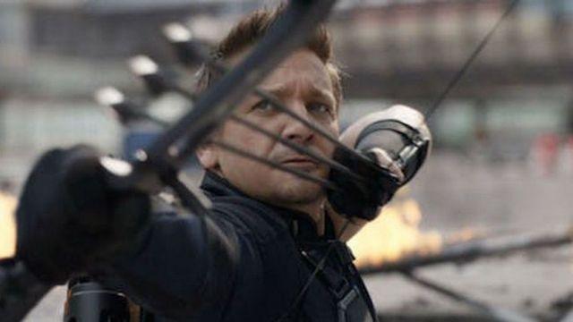 Avengers 4'te Hawkeye olacak mı