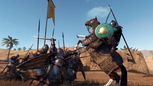 Mount Blade II Bannerlord ne zaman çıkacak Çıkış tarihi