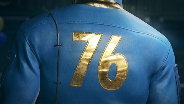Fallout 76'da Sony çapraz platform istemiyor