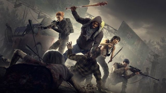 Overkill's The Walking Dead sistem gereksinimleri