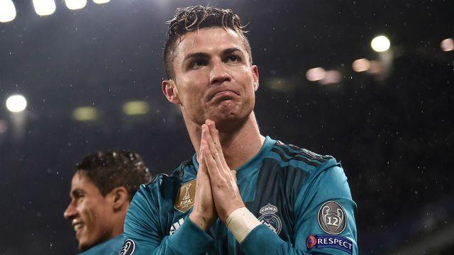 Juventus Ronaldo'yla transfer masasına oturmaya hazırlanıyor