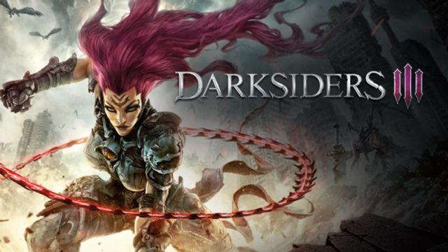 Darksiders III 3 ne zaman çıkacak çıkış tarihi