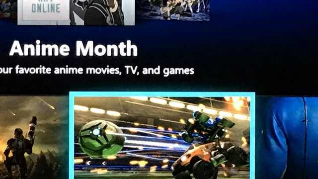 Rocket League Xbox Game Pass servisine geliyor