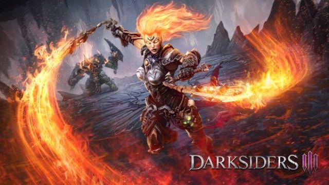 Darksiders III 3 resmi çıkış tarihi duyuruldu Ne zaman çıkıyor