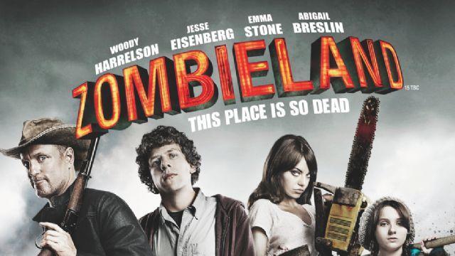 Zombieland 2'nin çekimleri başlıyor
