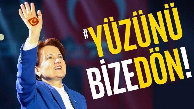 Meral Akşener için İstanbul'da toplanıyorlar