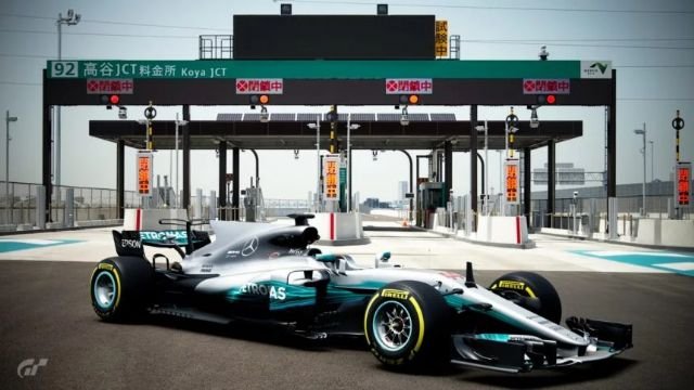 Gran Turismo Sport için yeni güncelleme yayınlandı