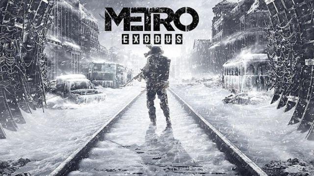 Metro Exodus ön siparişe açıldı! Bu fiyat kaçmaz
