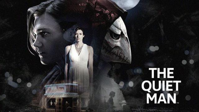 The Quiet Man için 40 dakikalık oynanış videosu yayınlandı