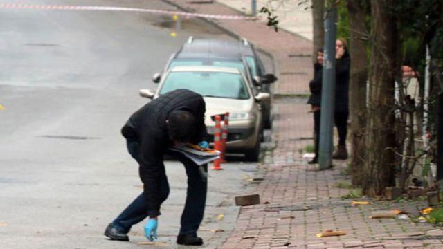 Polis ve astsubayın kavgası kanlı sonuçlandı