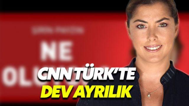 Şirin Payzın da CNN Türk'ten ayrıldı Şirin Payzın kimdir?