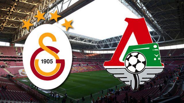 Galatasaray-Lokomotiv Moskova maçı şifresiz izle - Maçı naklen ve canlı yayın veren kanallar