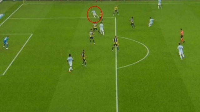 TFF'den Fenerbahçe-Başakşehir maçında yaşanan VAR arızasına ilişkin açıklama
