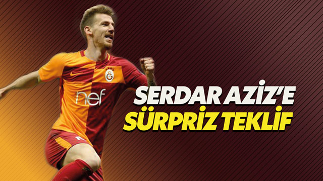 Galatasaray yerli yıldızla sözleşme uzatıyor