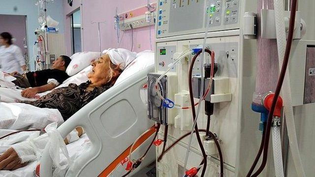Elektronik cihaza bağımlı hastalara devletten fatura yardımı