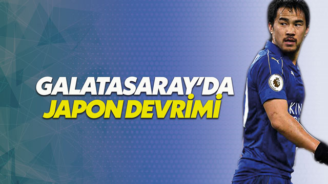Galatasaray Japon yıldızı takibe aldı