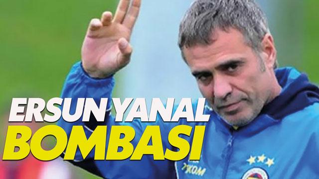 Ersun Yanal kimdir Fenerbahçe ile anlaşma sağlandı mı?