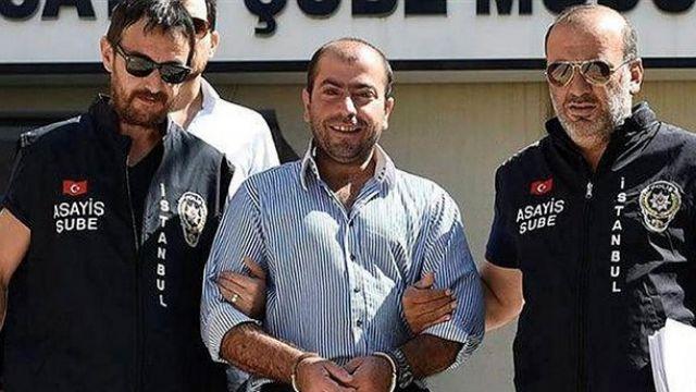 Otobüste hemşireye saldıran Abdullah Çakıroğlu'nun cezası indirildi