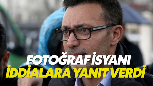 Mustafa Sandal: Bu mu kafa karıştırdı?