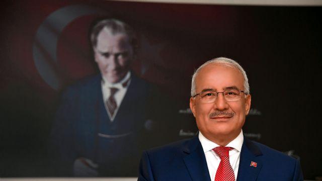 MHP Mersin Belediye Başkanı istifasını açıkladı - Burhanettin Kocamaz kimdir?
