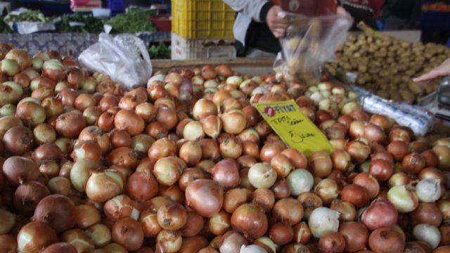 Pazarcılar uyardı: Soğanın fiyatı 10 TL'yi bulacak