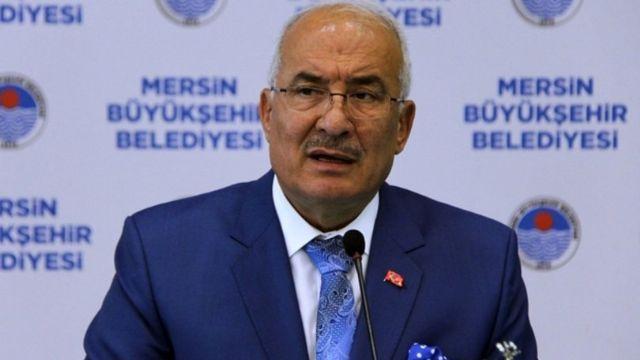 Çok sevilen belediye başkanı Kocamaz, MHP'den istifa etti