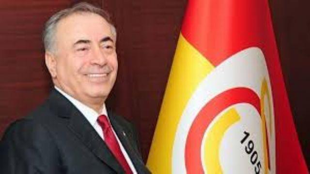 Galatasaray Başkanı Mustafa Cengiz'e PFDK'dan ceza