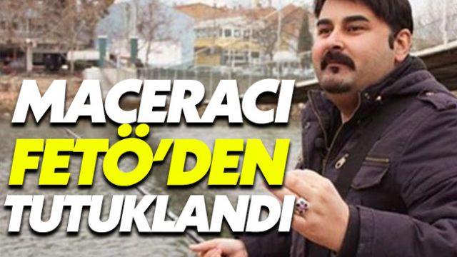 STV'nin ekran yüzü FETÖ'den tutuklandı Maceracı Murat Yeni kimdir?