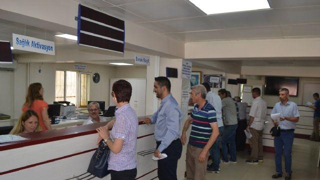 Genel Sağlık Sigortası'nda Gelir Tespiti için son gün 30 Kasım