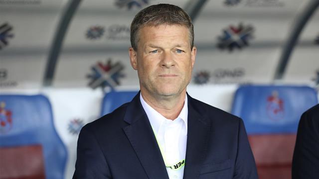 Erwin Koeman: Fenerbahçe'de ne kadar kalacağımı bilmiyorum