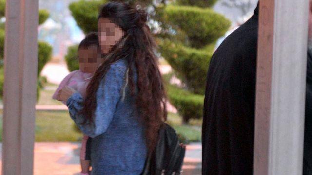 Adana'da satılık çocuk ihbarı polisi alarma geçirdi