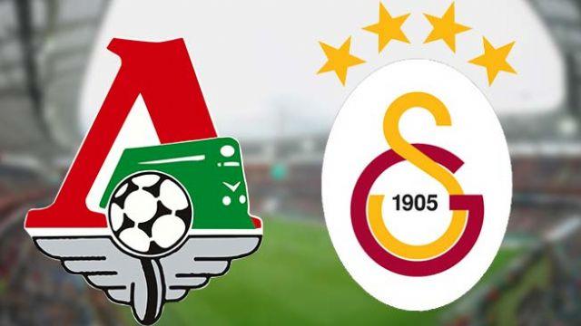 Lokomotiv Moskova-Galatasaray maçı hangi kanalda yayınlanacak