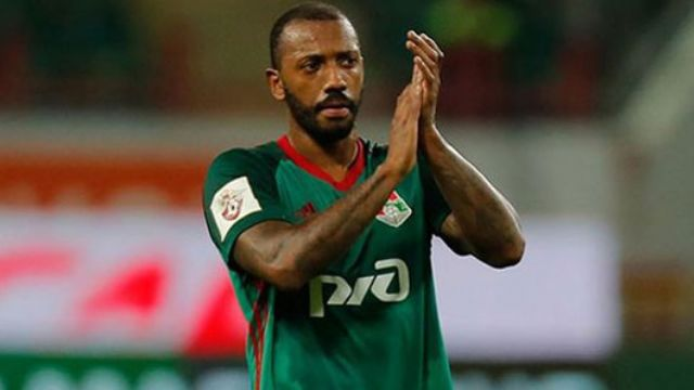 Galatasaray, Fernandes'i gündemine alabilir