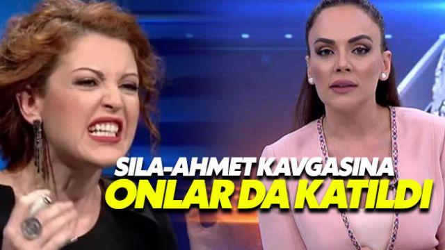 Buket Aydın'dan Nagehan Alçı'ya Ahmet Kural yanıtı