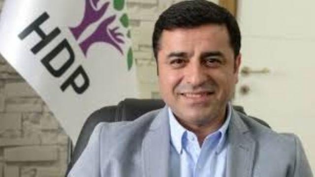 Mahkeme Selahattin Demirtaş'ın cezasını onadı