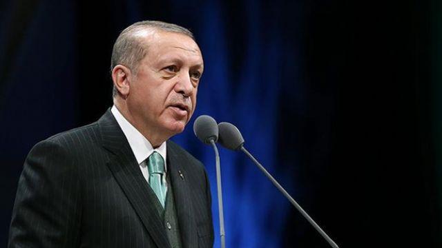 Erdoğan; açıkla Kılıçdaroğlu açıkla!