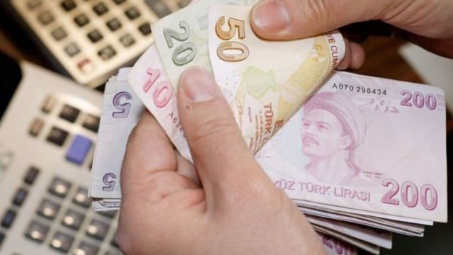 Türk-İş Başkanı Ergün Atalay: Asgari Ücret Zammı Kırmızı Çizgimiz