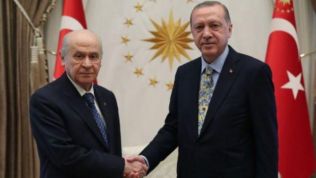 Aydın'da Cumhur İttifakında İbre AK Parti'ye döndü