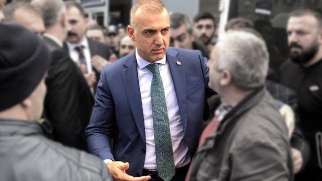 Şehit Rize Emniyet Müdürüne Hakaret Eden Şahıs Tutuklandı