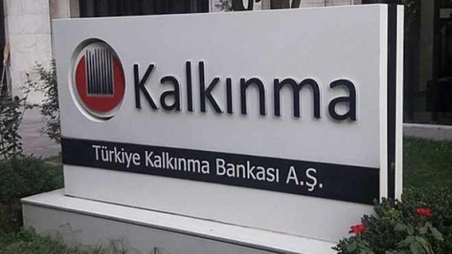 Türkiye Kalkınma ve Yatırım Bankası Başkanı belli oldu