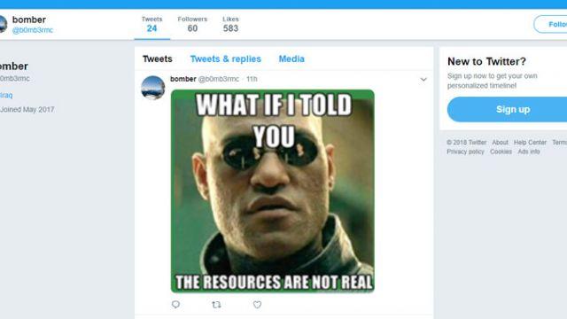 Sosyal ağlarda 'Malware' tehlikesi