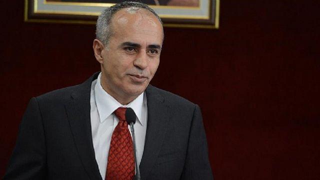 Abdullah Gül'ün eski başdanışmanı hakkında soruşturma başlatıldı