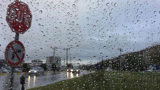 Meterolojiden uyarı yağışlar sürmeye devam edecek