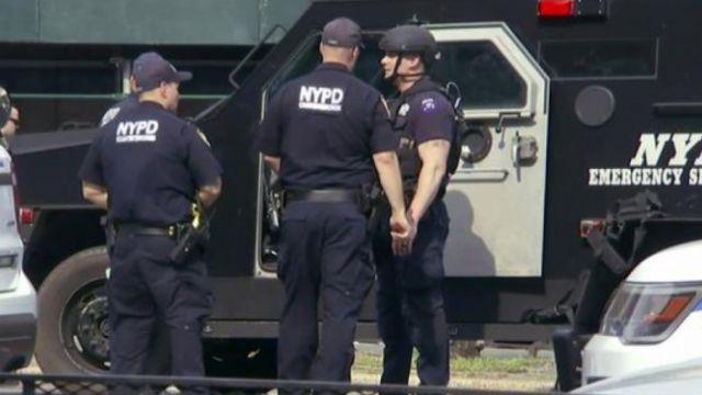 ABD'de spor eğlence merkezine silahlı saldırı 3 ölü, 4 yaralı