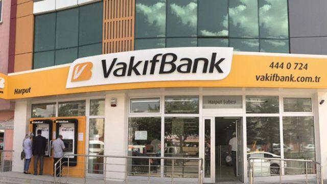 VakıfBank 'Yanındaki Güç Paketi'ni duyurdu