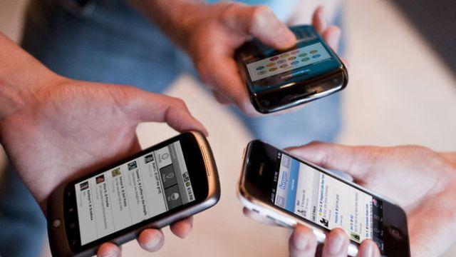 Mobil internet paylaşımındaki yeni uygulama 'Hızlı Giriş'