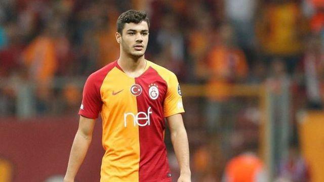 Galatasaray, Ozan Kabak'ı Bundesliga ekibi Stuttgart'a sattı.